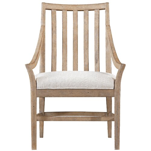Coastal Living™ by Stanley Furniture By the Bay Arm Chair