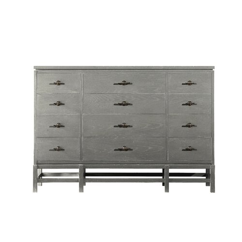 Coastal Living™ by Stanley Furniture Resort Tranquility Isle 12 Drawer Dresser