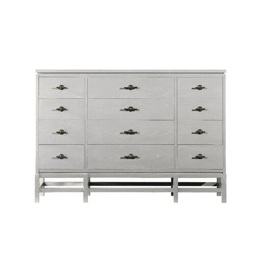 Coastal Living™ by Stanley Furniture Resort Tranquility Isle 12 Drawer Dresser