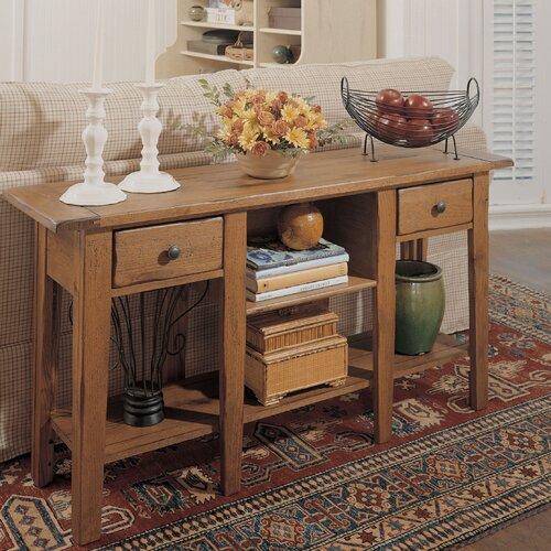 Broyhill® Attic Console Table