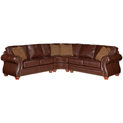 Broyhill® Sanremo Sectional