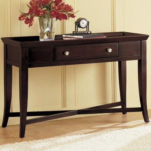 Affinity Console Table