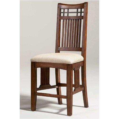 "Broyhill® Vantana 24.5"" Bar Stool with Cushion"