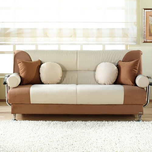 Istikbal Best Convertible Sofa