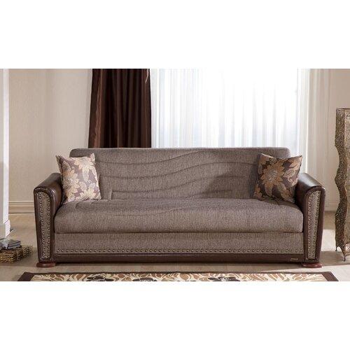 Istikbal Alfa Convertible Sofa