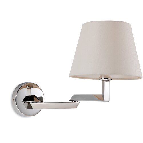 Firstlight 1 Light Swing Arm Wall Light