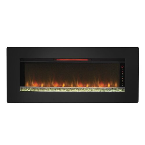 Classic flame felicity wall mount electric fireplace for 24 wall mount electric fireplace