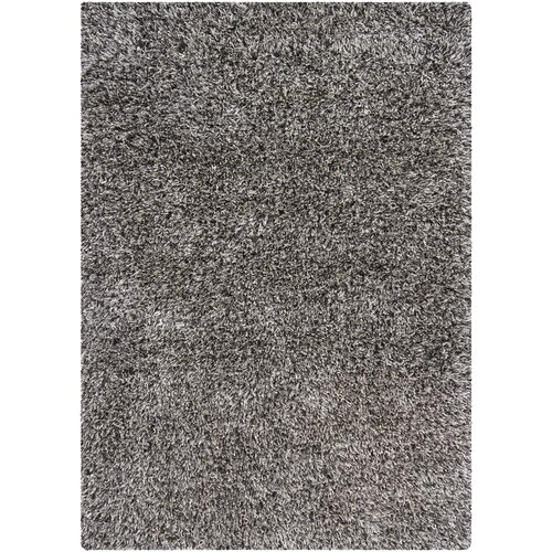 Chandra Rugs Caprice Dark Grey Area Rug CAPZEB 311511 CUG10042 on rustic living rooms hgtv