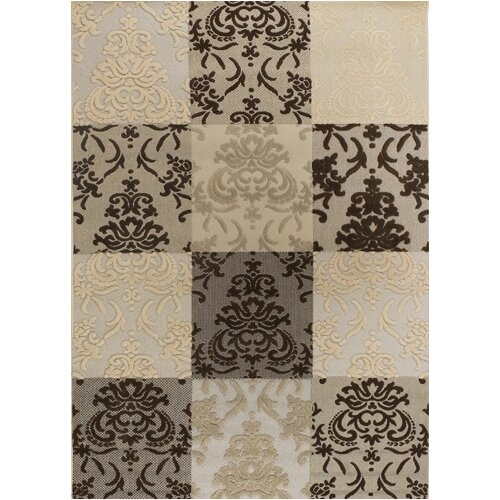 Chandra Rugs Calcutta Indoor/Outdoor Rug