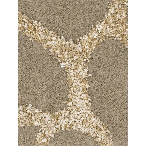 Chandra Rugs Liberty Brown Rug