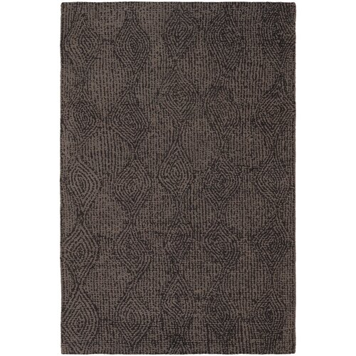 Chandra Rugs Navyan Brown Rug