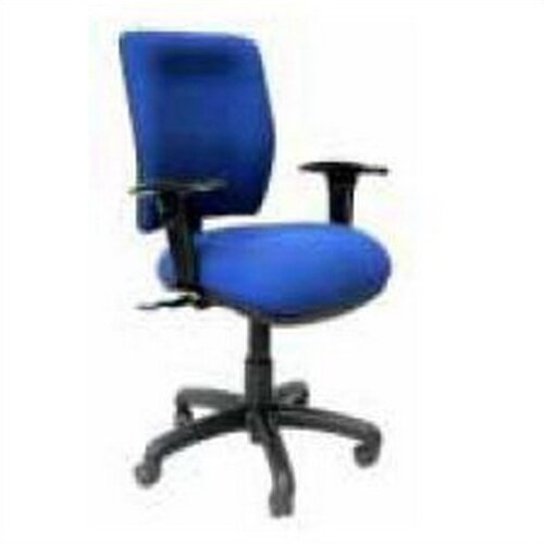 Fineseat H80s Medium Back Clerical Chair