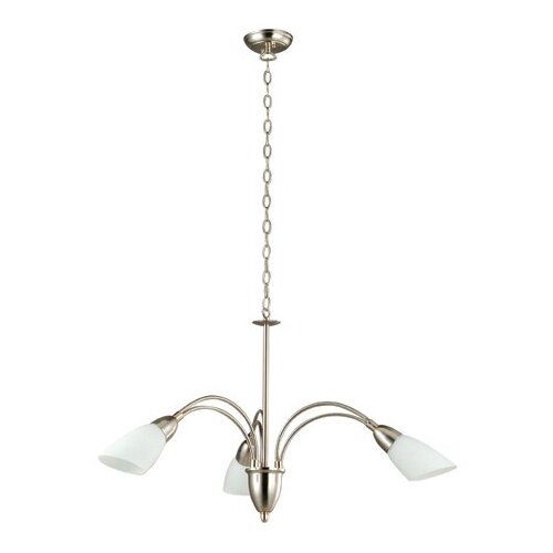Hermosa Seagull 3 Light Pendant