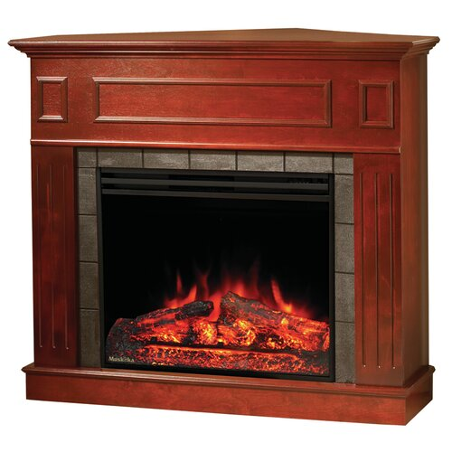 Williams Mantel Electric Fireplace