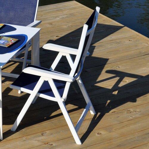 Kettler USA Basic Plus Multi- Position Chair