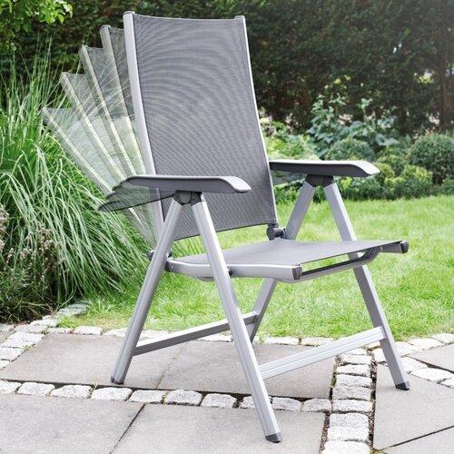 Kettler Basic Plus Multi Position Chair & Reviews