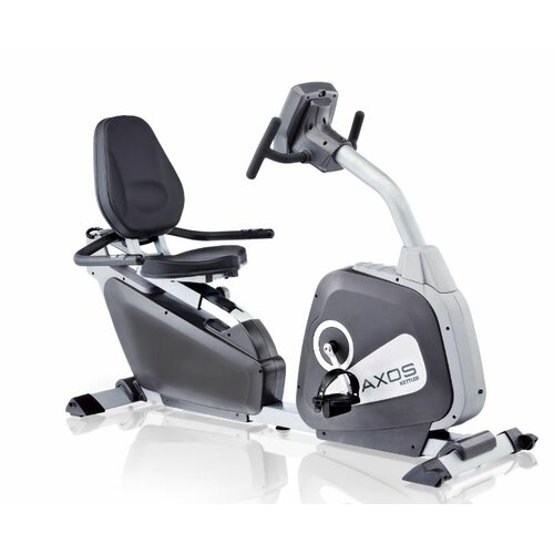 AXOS Cycle R Recumbent Bike