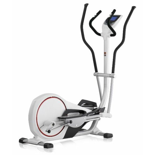 semi recumbent elliptical machine