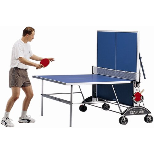 Top Star XL Weatherproof Table Tennis Table