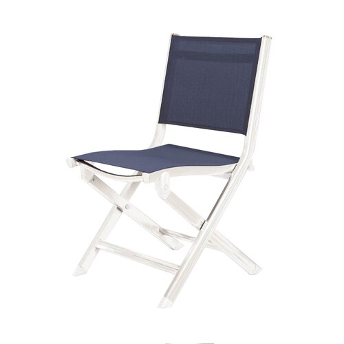 Kettler USA Basic Plus Folding  Side Chair