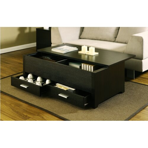 Hokku Designs Voss Coffee Table Reviews Wayfair