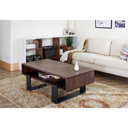 Hokku Designs Ives Coffee Table