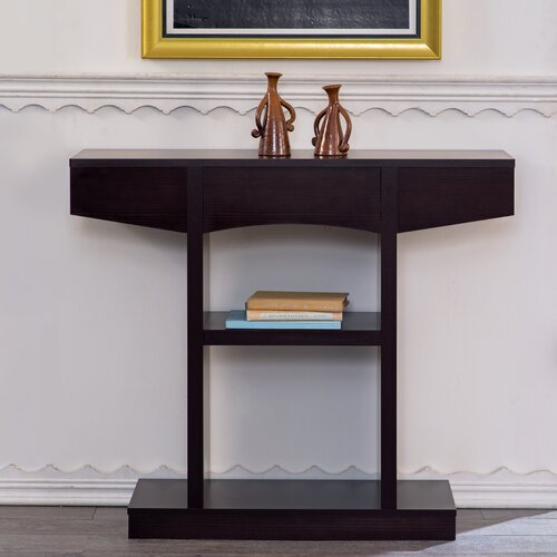 Corinthe Hallway Console Table