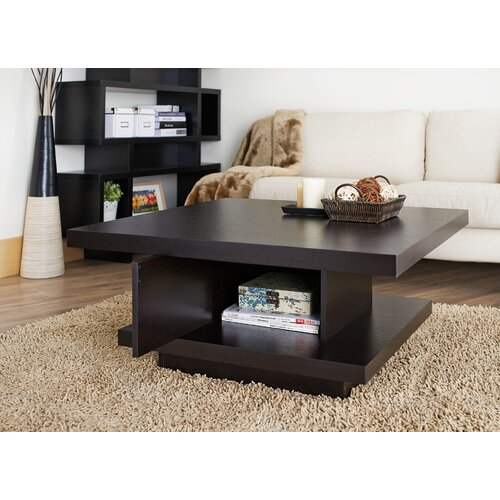 Hokku Designs Audra Coffee Table