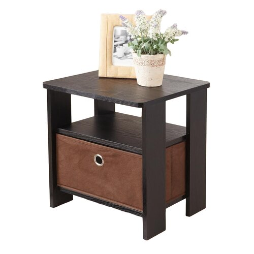 Hokku Designs Basic End Table