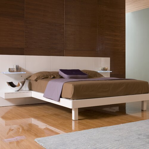 Hokku Designs Chico Platform Bed