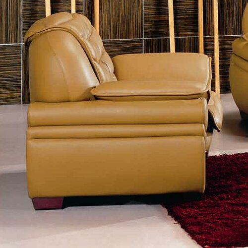 Westminster Leather Chair