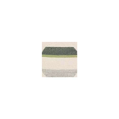 Hokku Designs Horizon White Rug