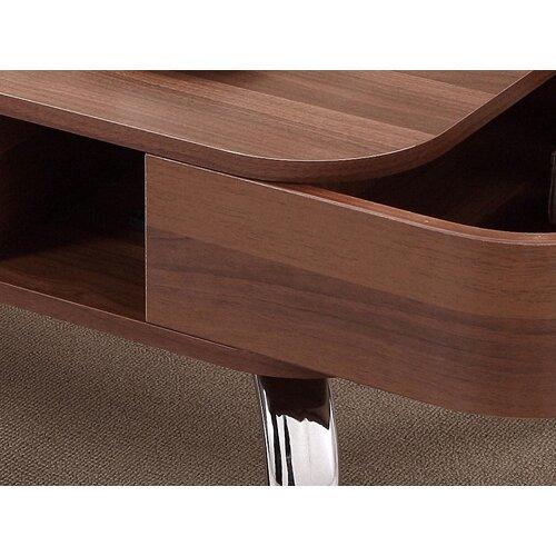Hokku Designs Lynlee Coffee Table Reviews Wayfair