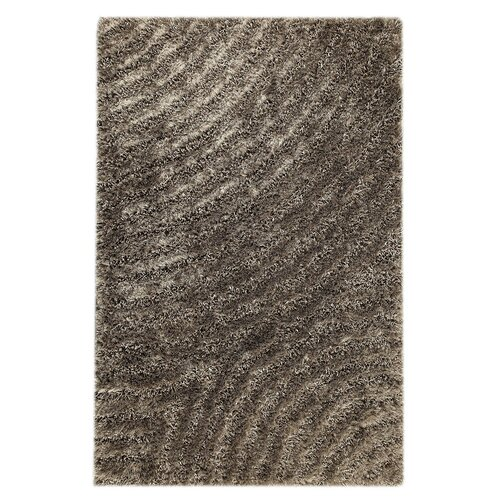 Hokku Designs Soacha Grey Rug
