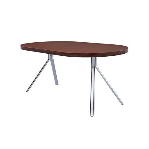 Hokku Designs Laguna Dining Table / Office Writing Desk