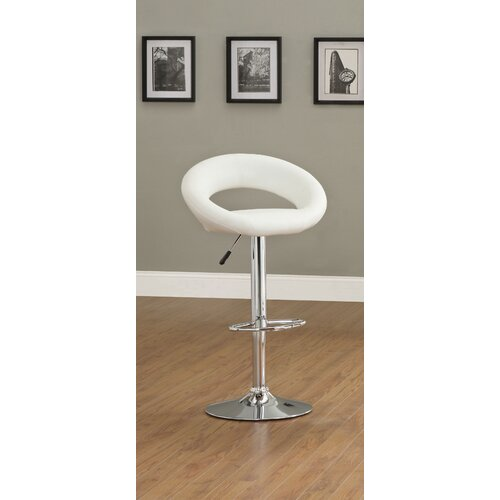 Theory Adjustable Bar Stool (Set of 2)