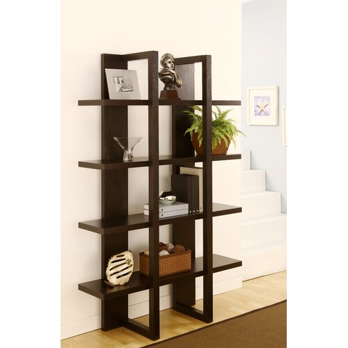 "Hokku Designs Elevate 71"" Bookcase"