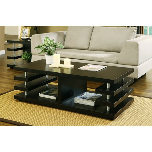 Cira Coffee Table