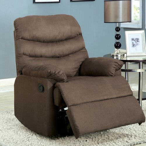 Hokku Designs Singclaire Chaise Recliner