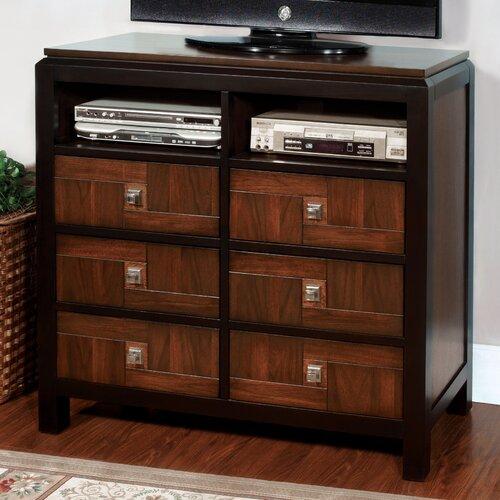 Hokku Designs Petra 6 Drawer Dresser