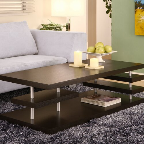 Hokku Designs Maxton Coffee Table