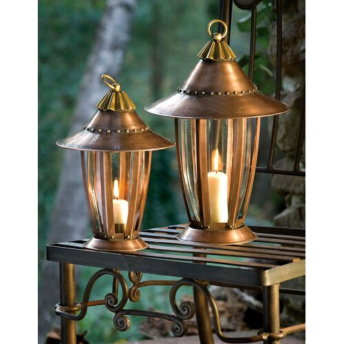 H. Potter 6 Sided Lantern