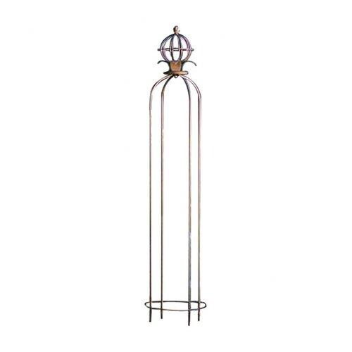H. Potter Garden Pillar