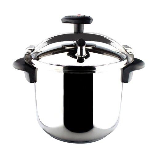 Magefesa Star R Pressure Cooker