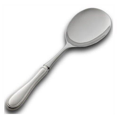 Giorgio Salad Server Spoon with Hollow Handle