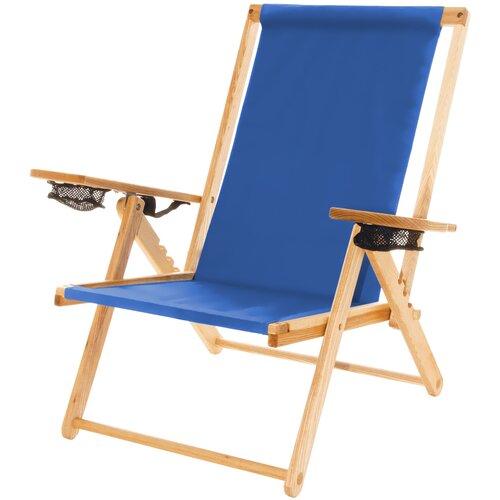 Blue Ridge Chair Works Outer Banks Beach Chair
