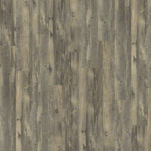 """Shaw Floors Northampton 6"""" x 48"""" Luxury Vinyl Plank in Barnwell Pine"""