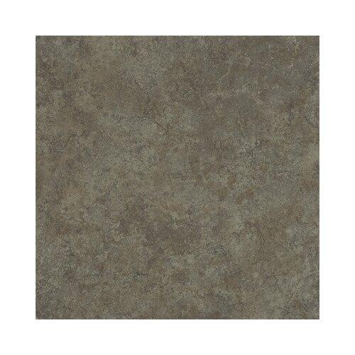 "Shaw Floors La Paz 18"" x 18"" Ceramic Tile in Blue Agave"