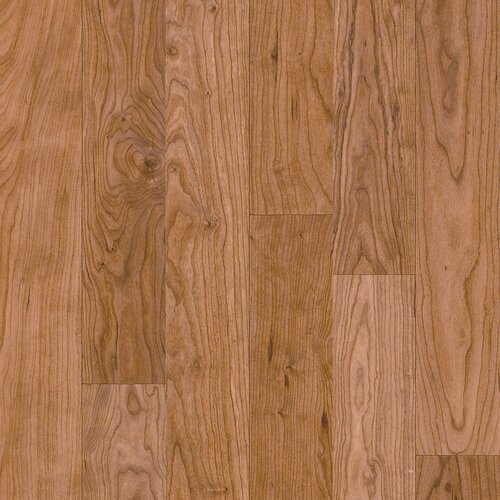 Natural Impact II Plus 9.8mm Cherry Laminate in Pure