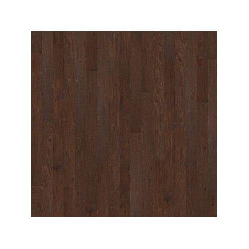 """Shaw Floors Epic Heartland 5"""" Engineered Oak Flooring in Coffee Bean"""